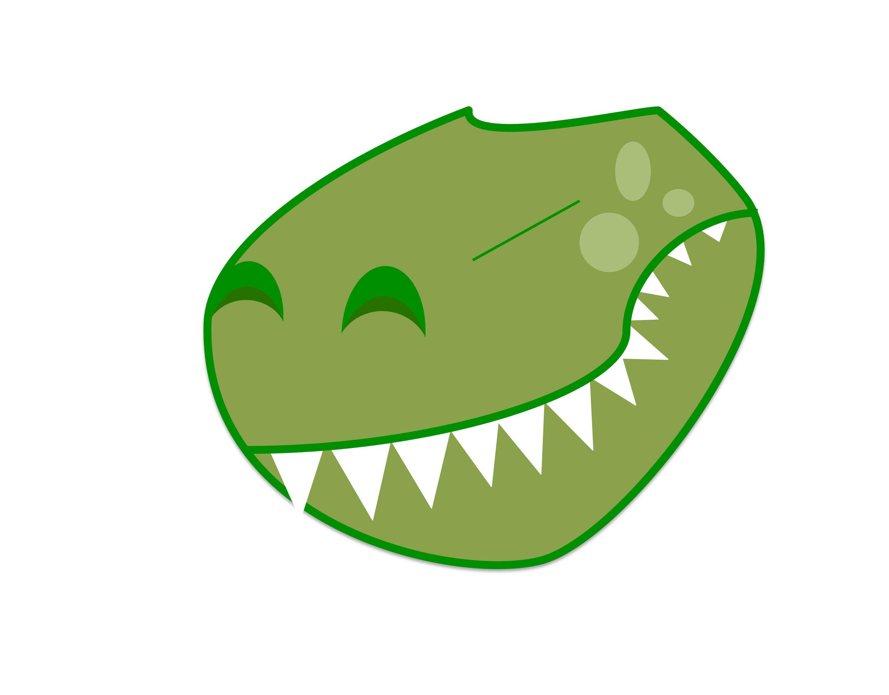 DINOSAUR MOUTH PHOTO BOOTH PROP > DINOSAUR PARTY | Dinosaur birthday ...