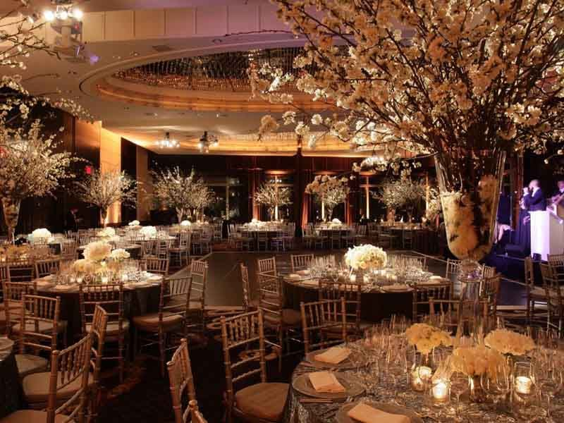 Event Wedding Planners NYC