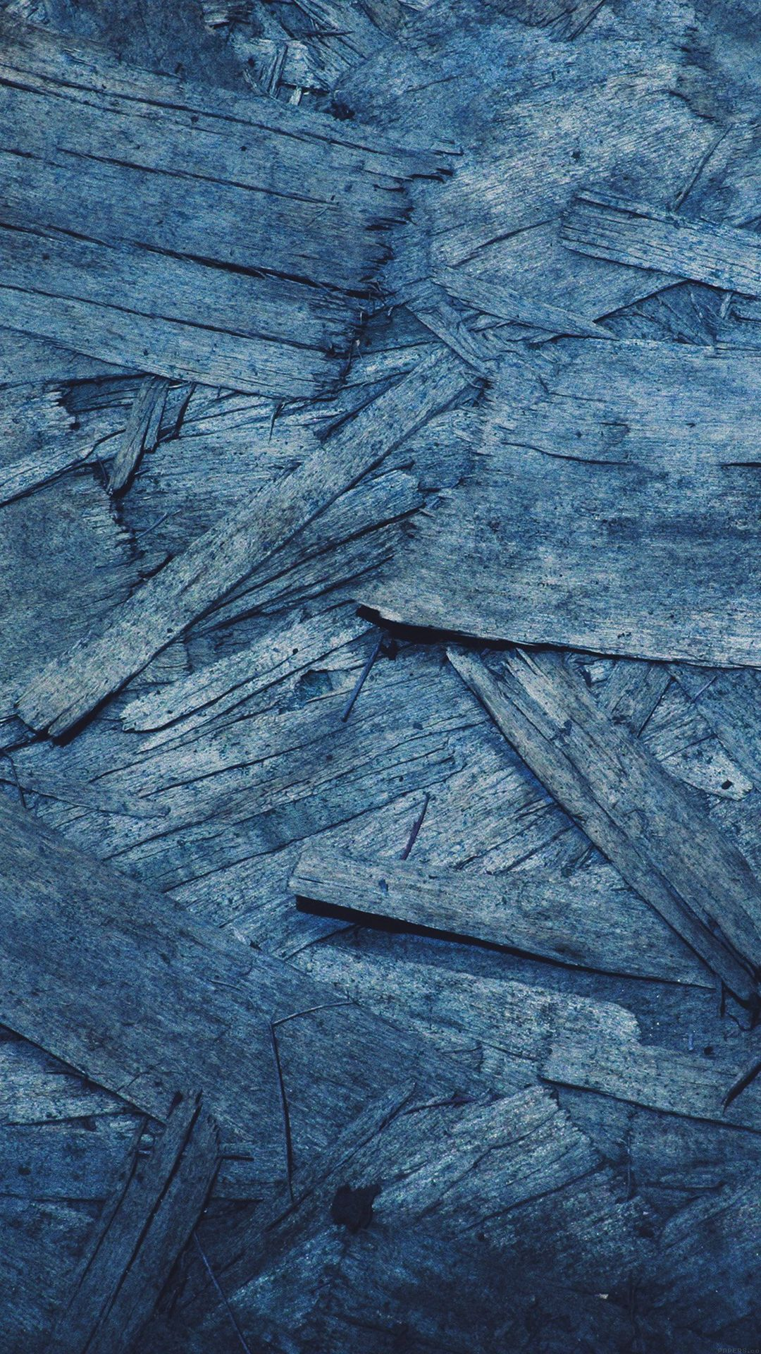 Plywood Blue Texture Patterns #iPhone #7 #wallpaper