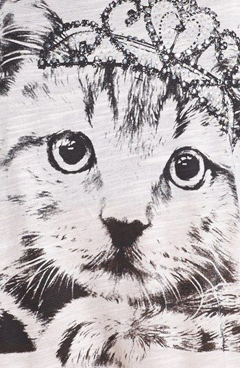 """Princess Kitty"" - Mary Jane (USA)"