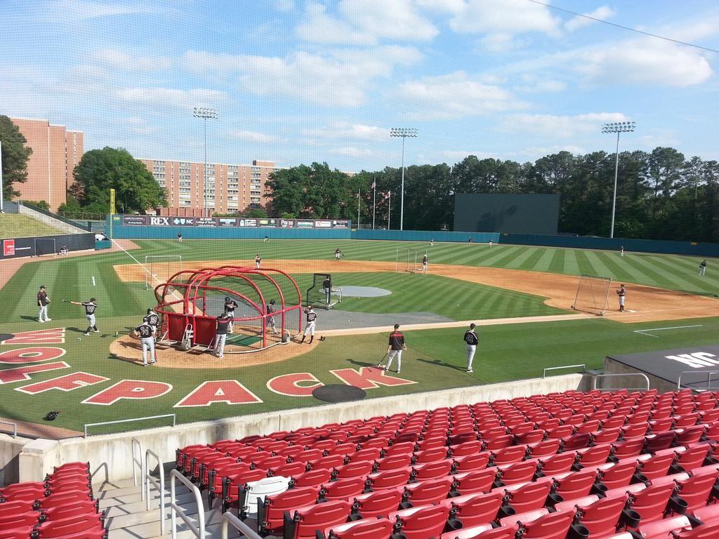 Louisville Baseball On Louisville Baseball Baseball Stadium Baseball