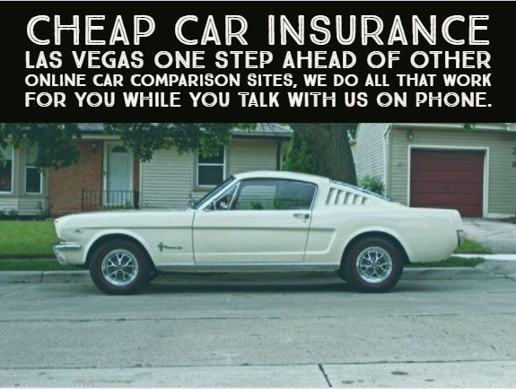 Car Insurance Quotes Las Vegas Delectable Cheap Car Insurance Las Vegas NV Is Mandatory And Needs To Be