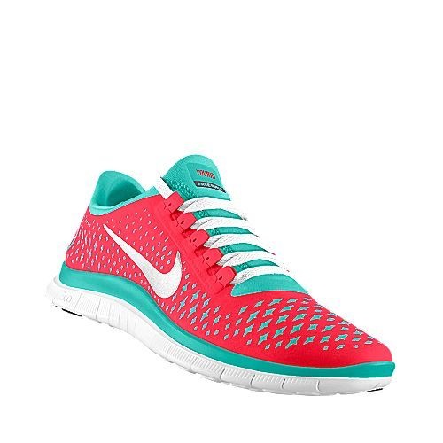 tiffany blue and coral!