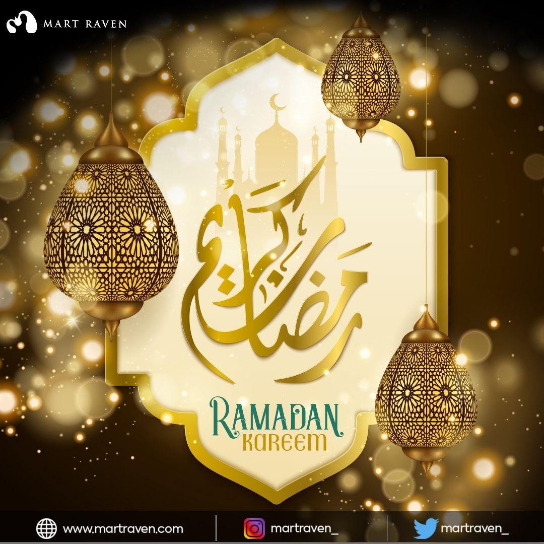 Ramadan In 2020 Ramadan Kareem Ramadan Vector Free
