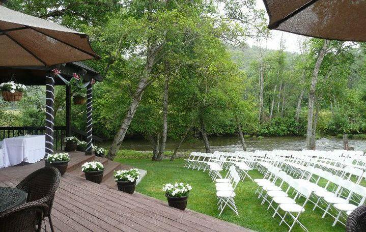 southern oregon wedding venue weddings pinterest