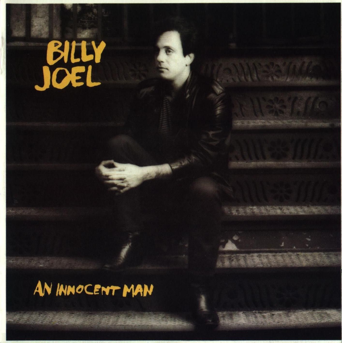 Billy Joel Ultimate Collection: An Innocent Man (con Immagini