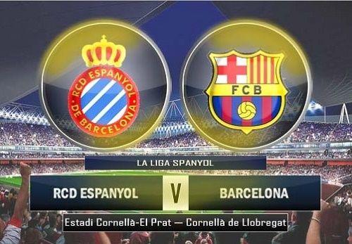 Barcelona Vs Espanyol Live Streaming Telecast Score Liga Round 33 Bein Sports Live Football Match Live Match Streaming