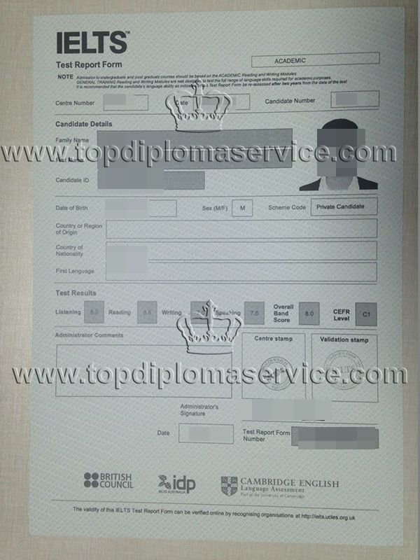 pin by topdiploma on buy ielts certificate make ielts transcript