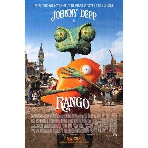 2011 GRATUIT TÉLÉCHARGER FILM RANGO