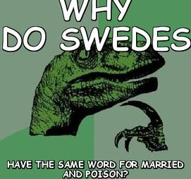 English Words That Means Quite Ridiculous Things In Swedish | PlayBuzz