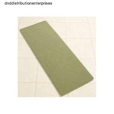Kitchen Floor Mat Runner Ergonomic Memory Foam Comfort Anti Fatigue Relief  NEW