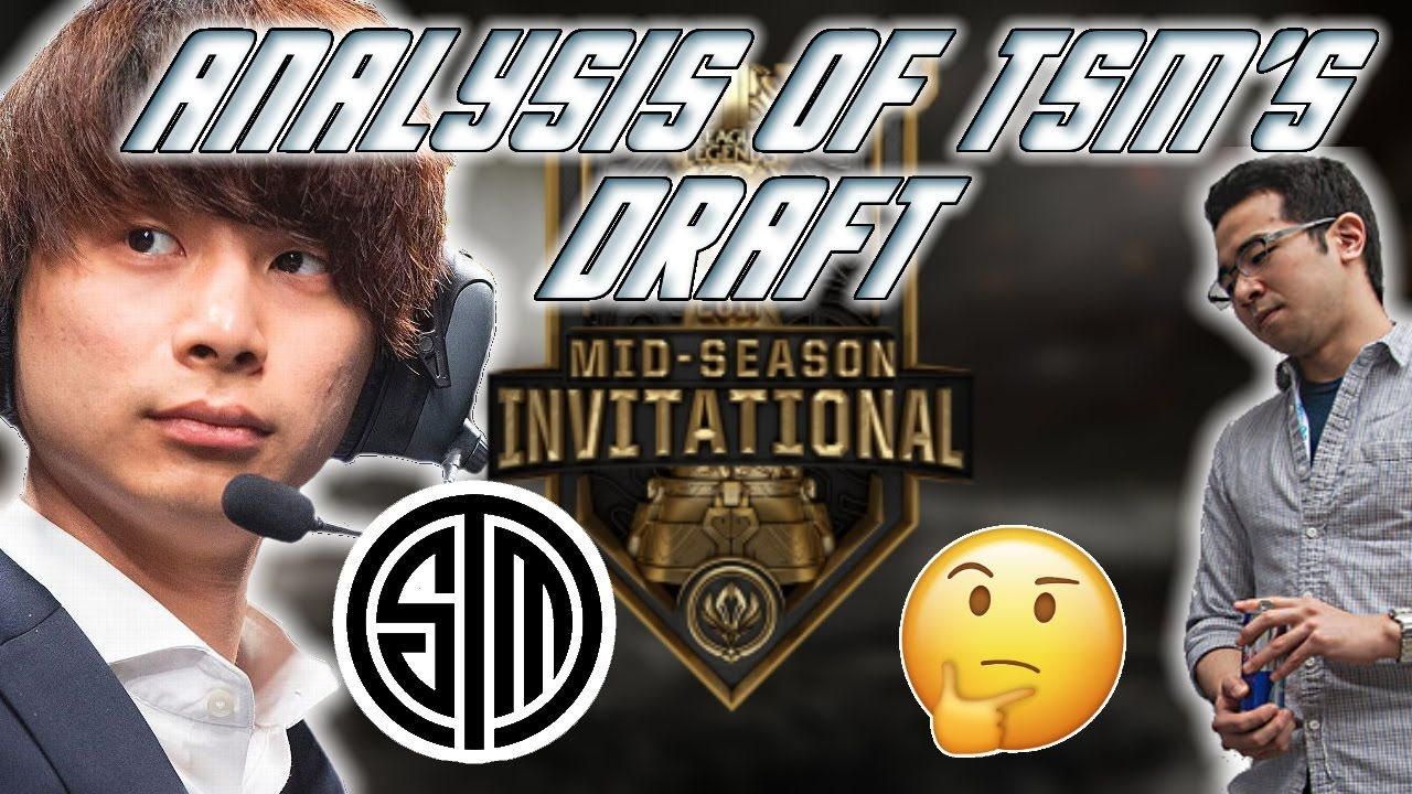 msi league of legends youtube