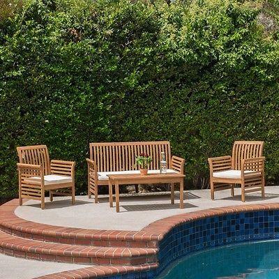 summer classics outdoor furniture discount rustic pool deck patio rh pinterest com