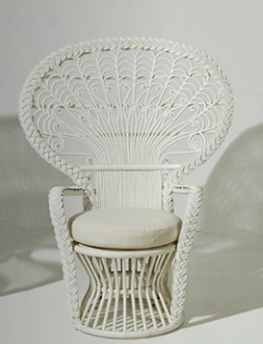 White Peacock Chair Rattan Peacock Chair Chair Peacock Chair