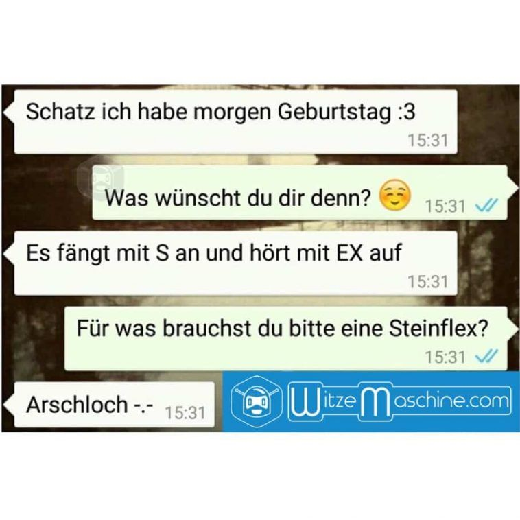 Pin auf Whats app chats