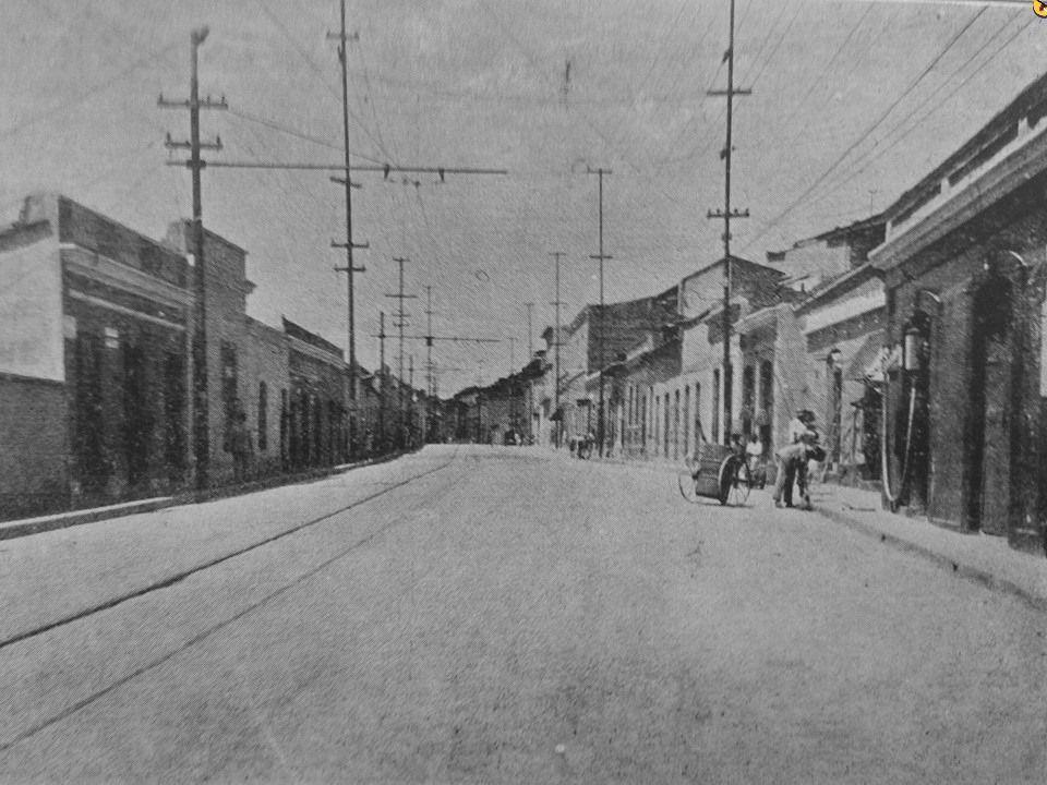 Av. Sucre 1931