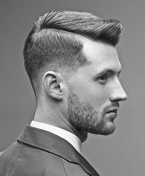 Dan Hairstyles Panosundaki Pin