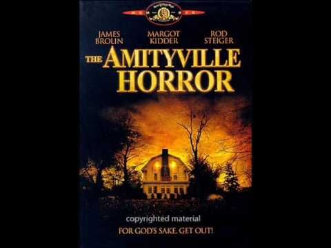 the amityville horror 1979 original movie new dvd james brolin haunted - Who Wrote The Halloween Theme Song