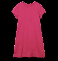 kids the t-shirt dress-8