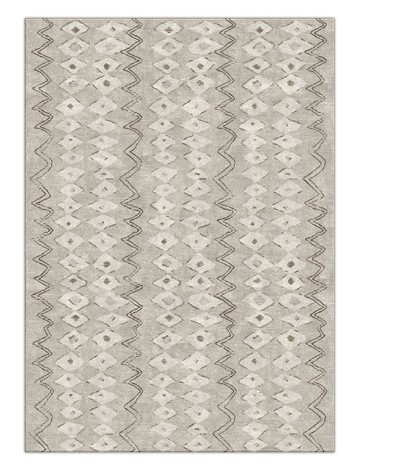 Materials Wool Silk Origin Nepal