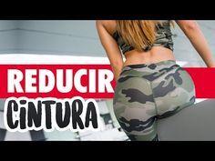 Planchas Para Abdomen Plano (Rutina 230) - Dey Palencia Reyes - YouTube