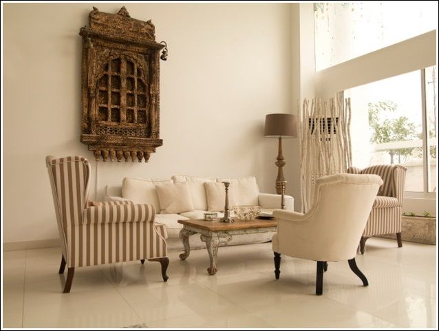dreamy beige interior designs for you to get inspired home