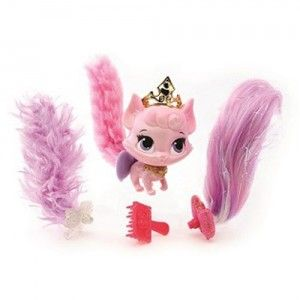 Disney Princess Palace Pets Fashion Tails Beauty From Blip Toys
