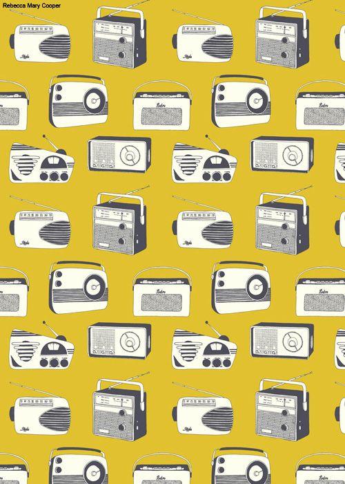 Radio Rebecca Mary Cooper