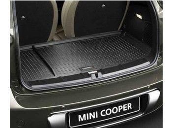 Oem Trunk Mat Mini Cooper Countryman F60 Gen3 With False Floor Mini Cooper Mini Cooper Accessories Mini Countryman