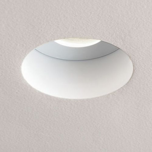 Astro 5623 trimless 12v fixed round fire rated downlight must be astro 5623 trimless 12v fixed round fire rated downlight must be plastered after fitting aloadofball Choice Image