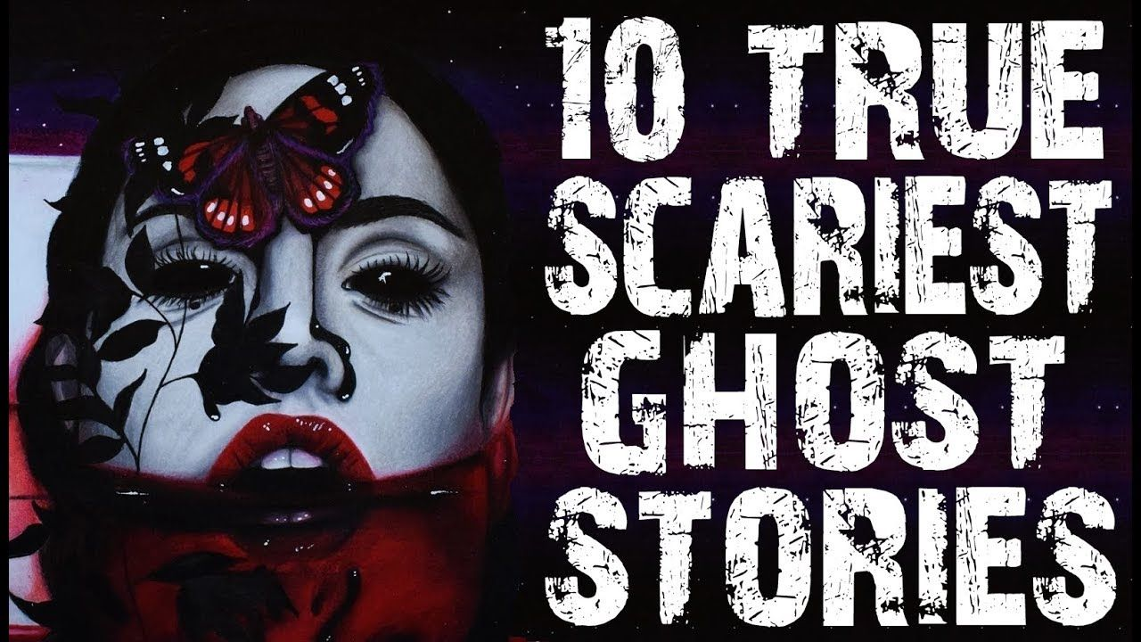 Pin by Stir Free on News to Go Best ghost stories, Turn