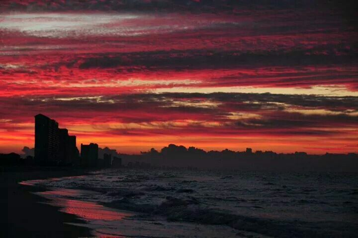 Love this place Panama City Beach