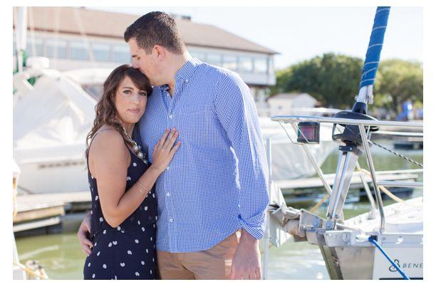 She and I Photography Blog // Columbus Ohio Wedding Photography // Engagement Session