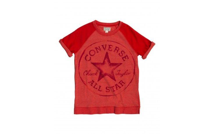 Sudadera Converse Core Plus Crew #converse #moda #online
