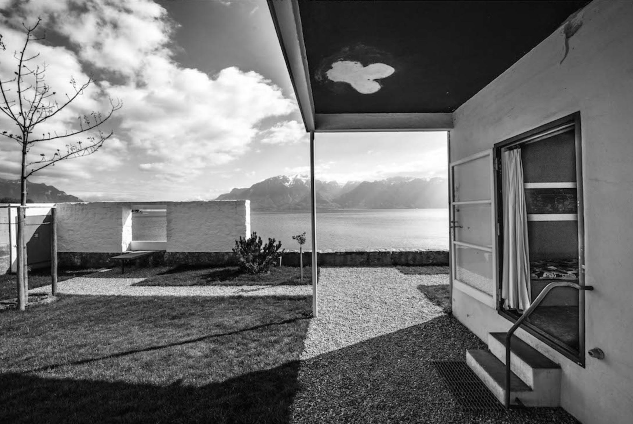 Petit Maison Corbusier