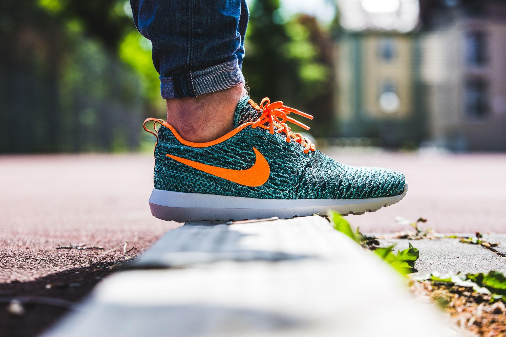 Nike Roshe run 42