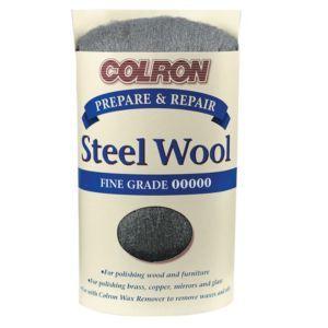 Colron Fine Steel Wool Steel Wool Steel Cleaning Glass