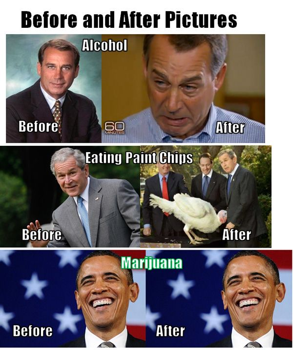6d3a561679c4c9d96a54a7c1353f8679 funniest barack obama memes before and after pictures posts,Obama Before And After Meme