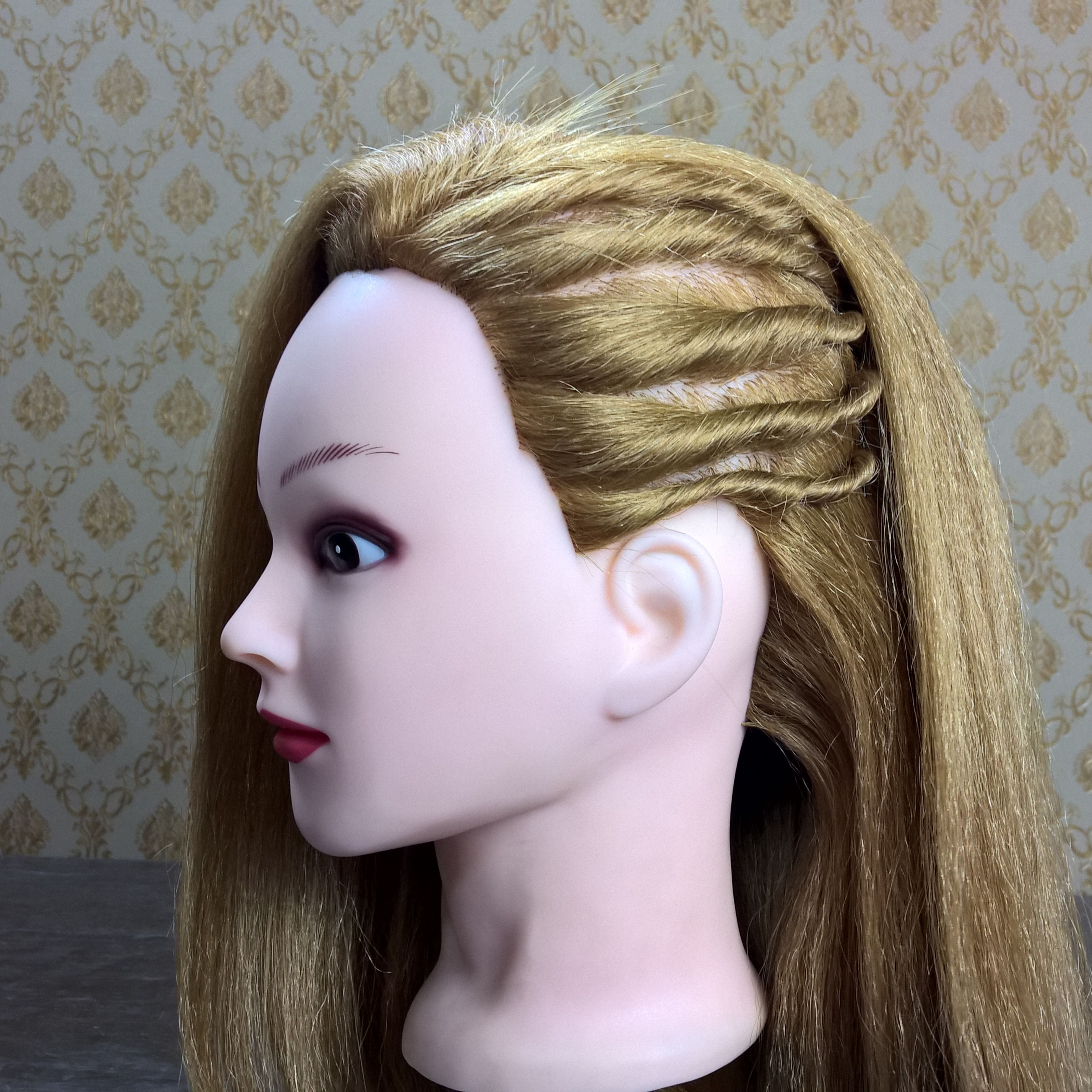 Amazing New Hairstyle 10 for Girl  Stylish hair, Girls