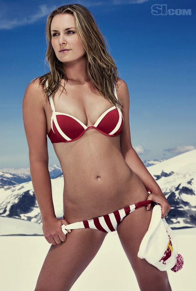 Lindsey Vaugn Bikini