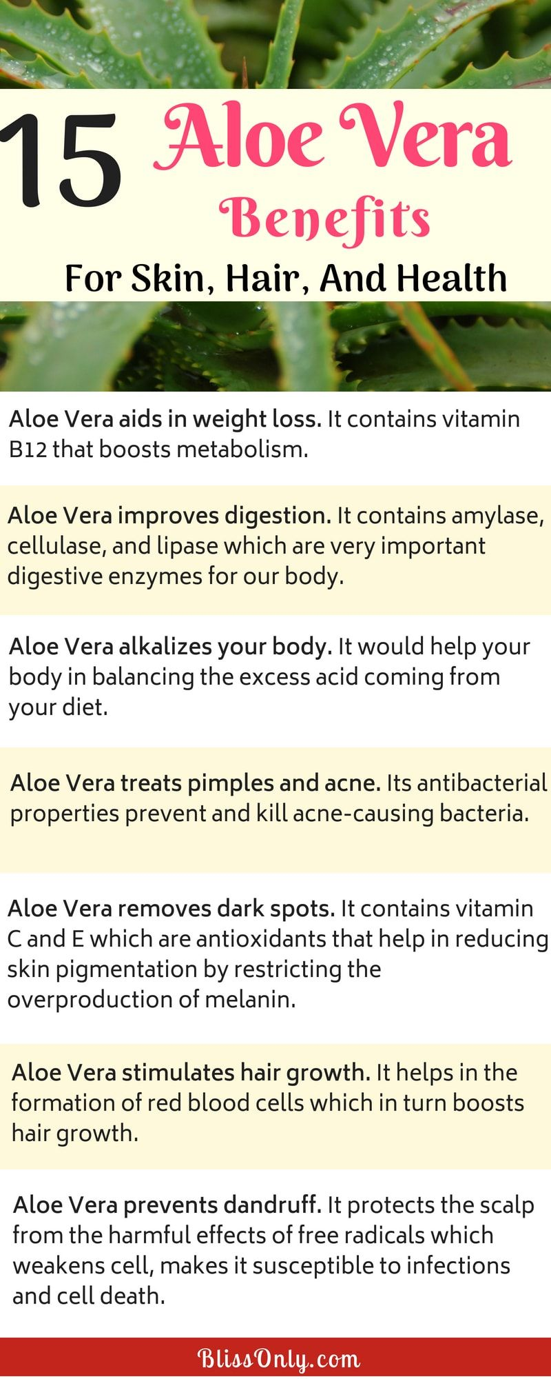 15 Aloe Vera Benefits For Skin Hair And Health Include Aloe Vera Juice In Your Daily Diet To Spee Aloe Vera Benefits Aloe Vera Juice Anti Aging Skin Products