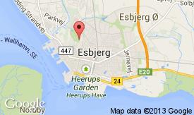 Elektriker Esbjerg - find de bedste elektrikere i Esbjerg