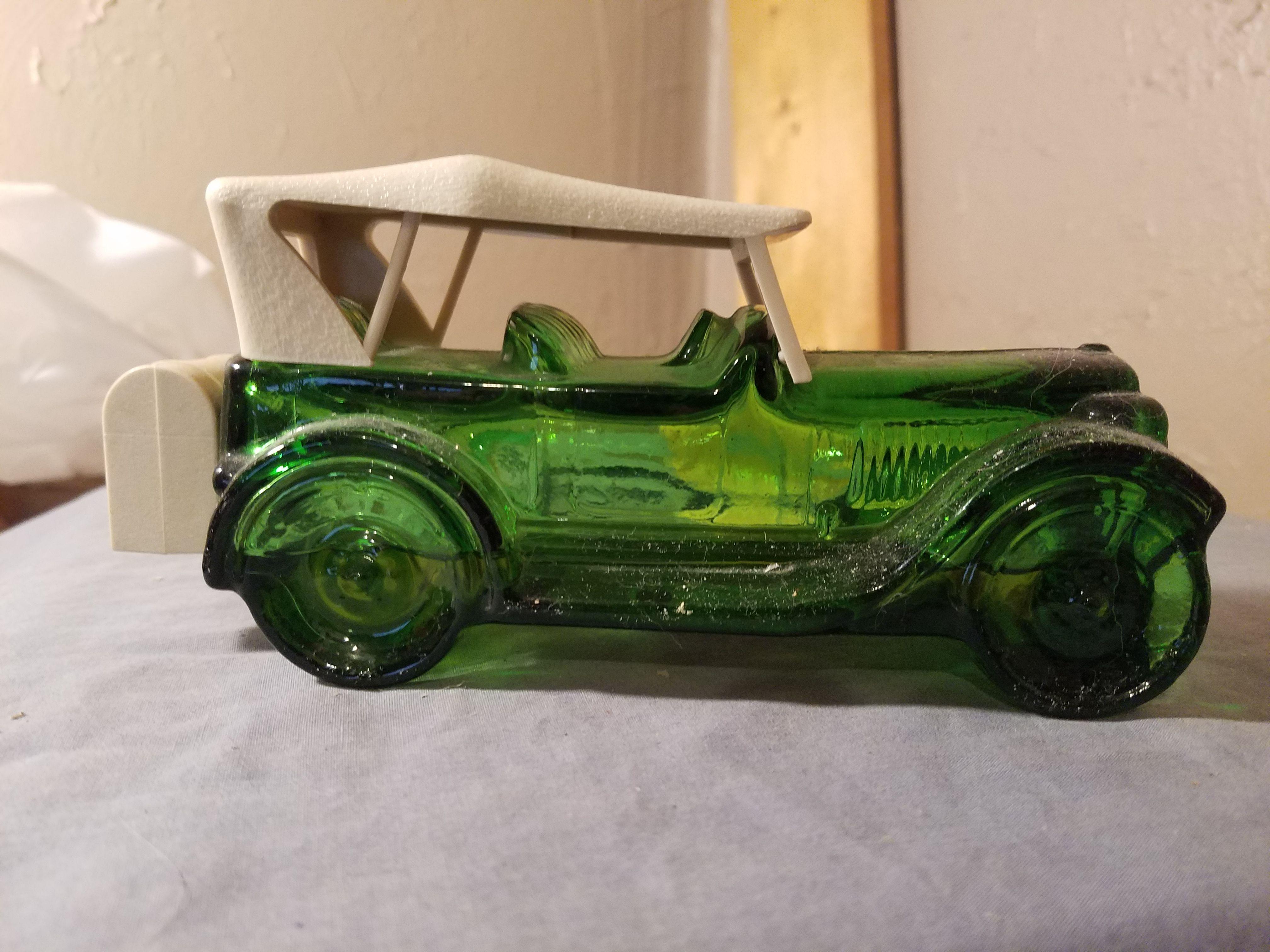 Vintage green llc