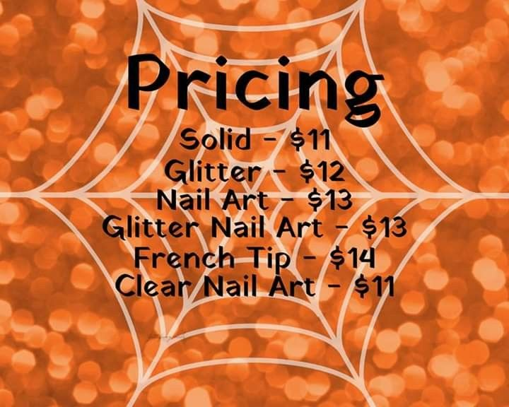 Pin by Christa Cutshall on Halloween | Color street nails ...