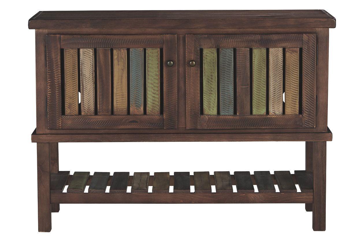 Mestler Sofa Console Table Ashley Furniture Homestore Rustic Sofa Tables Rustic Consoles Ashley Furniture [ 840 x 1260 Pixel ]