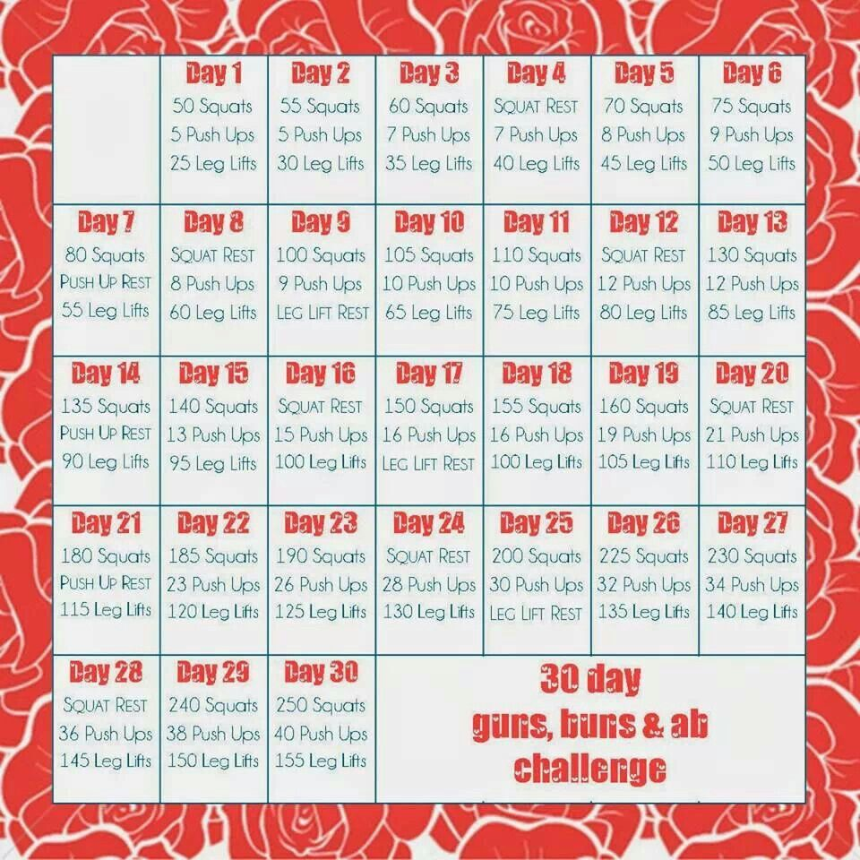 Pin By Sugar Land Essential Oils On Live Healthy Be Healthy Fitness Challenge December Workout Challenge Heath And Fitness