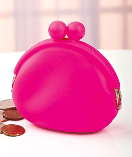 Jelly Coin Purses|LTD Commodities