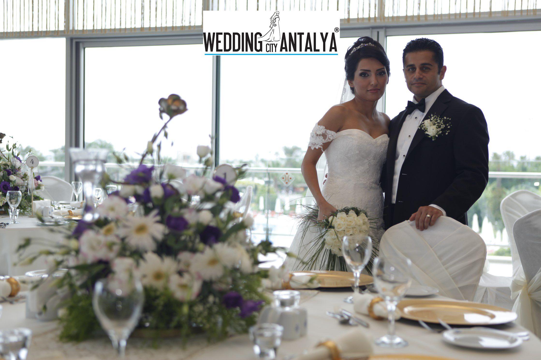 Iranian Wedding Organization Inturkey Antalya