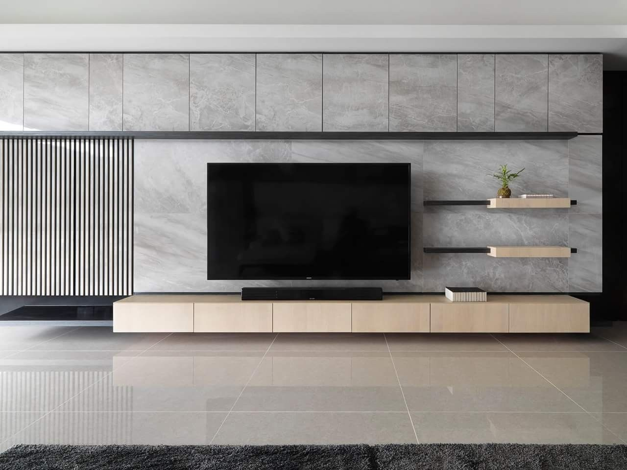 Pin By Kanu Goel On 電視櫃 Beautiful Living Rooms Decor Tv Room Design Living Room Tv Wall