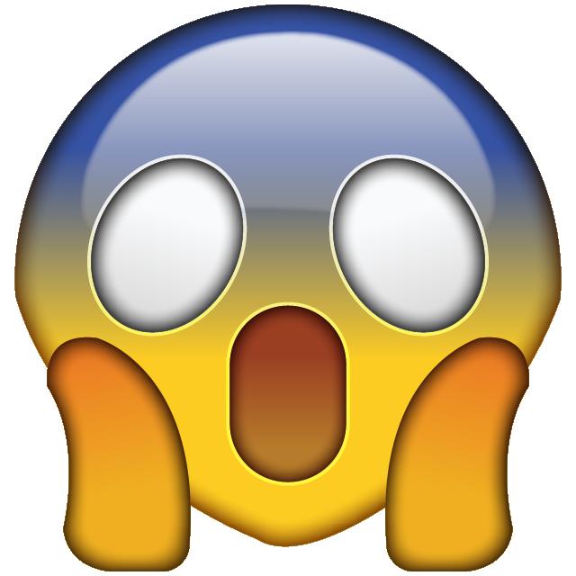 Image Result For Omg Wtf Face Shocked Emoji Emoji Images